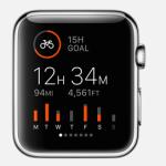 Strava は Apple Watch に対応します