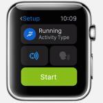 Runtastic は Apple Watch に対応します