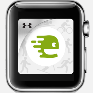 Apple Watch - Endomondo