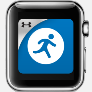 Apple Watch - MapMyRun