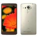 LG G4 ベースの isai vivid LGV32 発表!鮮やかな画面に RAW撮影可能なカメラ! [au 2015 夏モデル]