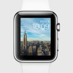 Apple Watch で 好きな写真を Watch Face に設定可能に! [watchOS 2] [WWDC2015速報]