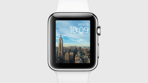 Apple Watch 写真 Watch Face