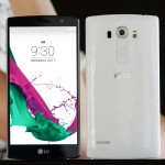 LG G4 派生モデル G4 beat 発表!G4 や isai vivid とスペック比較