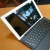 Xperia Z4 Tablet のディスプレイは、写真・動画閲覧も Web閲覧も気持ちが良い! [Xperia Z4 Tablet レビュー (02)]